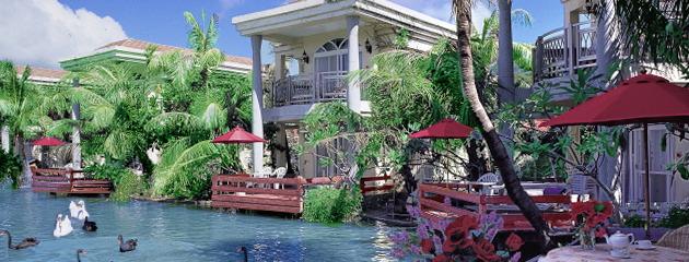 Kenting Villa Resort hotel