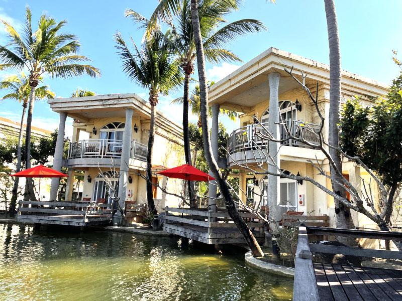 湖畔别墅亲子Villa 2楼 景点