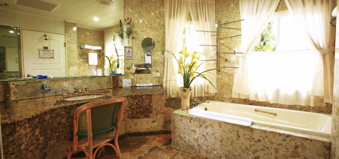 kenting stay Bathroom