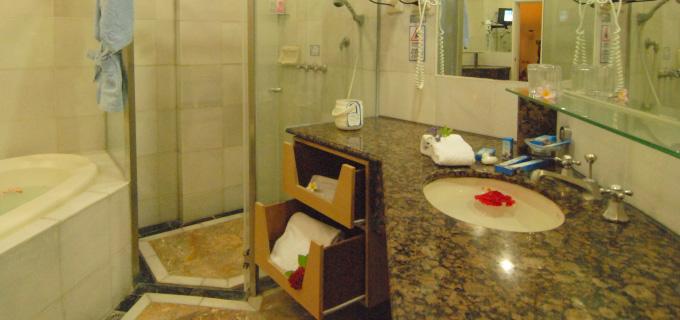 墾丁 民宿 淋浴間