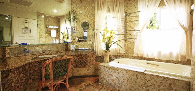 kenting stay Bathroom